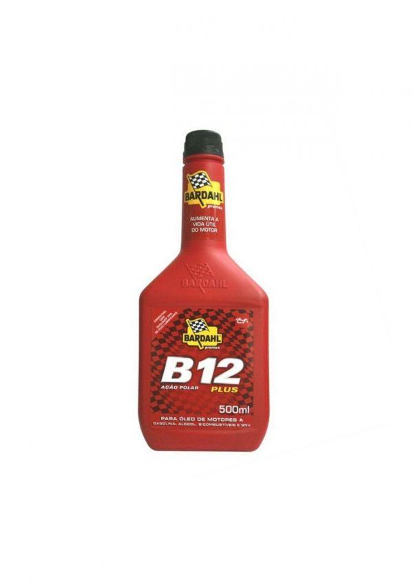 B 12 PLUS