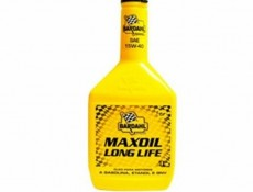 MAXOIL LONG LIFE